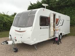 bailey unicorn cartagena caravan review tin box traveller