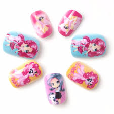 online buy wholesale children false nails tips from china children