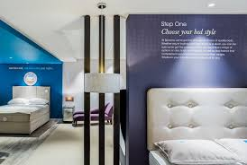 bensons for beds megastore portfolio