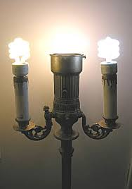 Antique Floor Lamps Antique Floor Lamp Funeral Parlor Ornate Lamps And Lighting At
