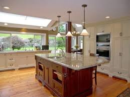 Two Tone Kitchen Cabinets Two Tone Kitchen Cabinets 5 Mix And Match Masterpieces The Mash