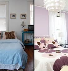 Makeover Bedroom - bedroom makeover popular before after hdviet