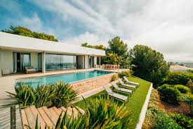 Poolside Designs Jet Away To Island Life In Ibiza At The San Jose Eco Hotel