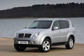 ssangyong rexton review 2006 to 2012