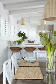 Beach Home Interior Coastal Cottage Kitchen With Style Love These Plantation Shutters