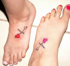20 best friend tattoos