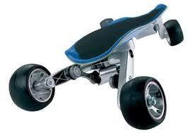 bmw longboard frederique berdon skate luge buttboarding