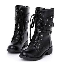 womens boots biker australia july 2015 boot end