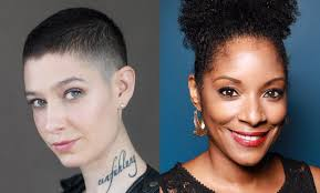 Zurlina Shop Showtime S Billions Asia Kate Dillon In Conversation With Zerlina