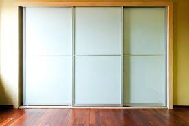 Closet Doors Installation How To Install Sliding Wardrobe Doors On Carpet Tile Laminate Floor