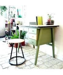 bureaux vintage bureau enfant retro bureau administration vintage vintages massif