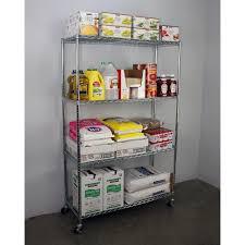 Shelves With Wheels by Shelving Units Shelves U0026 Shelf Brackets Storage U0026 Organization