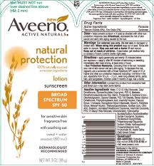 j u0026j did it again aveeno active naturals is part of the