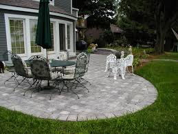 Drainage Patio Paver Stone Patio Drainage U2014 Home Ideas Collection To Remove