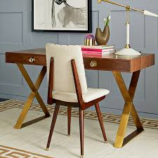 Modern Furniture Desk Mid Century Modern Furniture Jonathan Adler