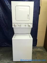 Washing Machine That Hooks Up To Faucet Portable Washing Machines Hook Up To Your Sink Faucet So You Can