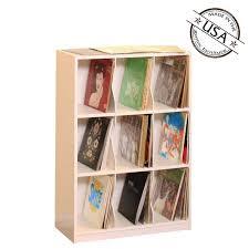 Dvd Bookcase Storage Cd Racks Dvd Racks And Stands Media Storage Units Lp U0027s Records