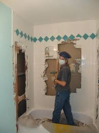 Removing Ceramic Floor Tile Bathroom Floor Removal Bathroom Floors