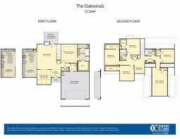 floorplan com oakwinds caviness and cates builders