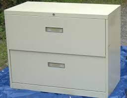 Single Drawer Lateral File Cabinet Furniture Single Drawers Lateral File Cabinets In White For Home