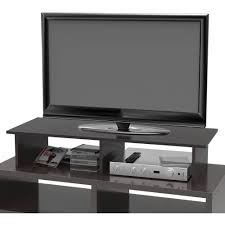 home theater riser convenience concepts designs2go large monitor riser multiple
