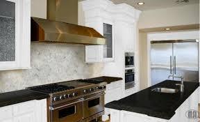Black Galaxy Granite Countertop Kitchen Traditional With by Black Granite Countertops The Royal Appeal