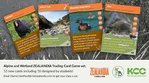 design your own card zealandia design your own card competition science learning hub