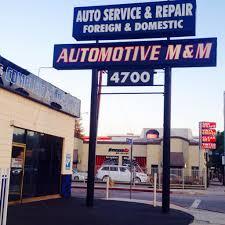 lexus repair van nuys automotive m u0026 m sherman oaks ca 91403 yp com