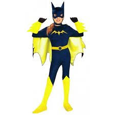 batgirl costume kids batgirl costume ebay