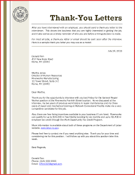 business letters sle thank you letter business