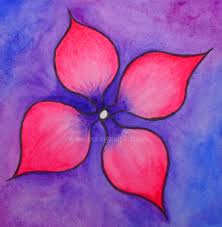 decor simple flower painting ideas for beginners craftsman front