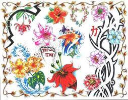 flower tattoo designs tattoo from itattooz