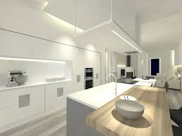 kitchen led ceiling lights with best 25 ideas on pinterest linear