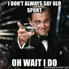 Gatsby Meme - great gatsby meme generator