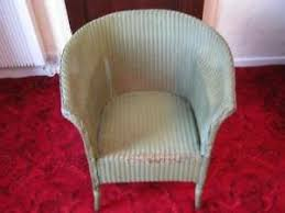 Lloyd Loom Bistro Chair Lloyd Loom Chair Ebay
