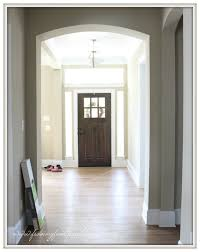 My Foyer From My Front Porch To Yours Farmhouse Foyer U0026 Big Plans