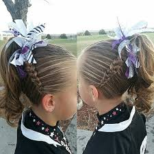 gymnastics picture hair style long hairstyles fresh hairstyles for gymnasts with long hair
