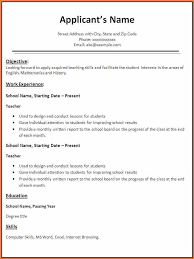 10 it resume template budget template letter