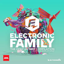Little Lupe Compilation - electronic family the official 2017 compilation extended