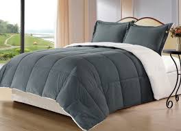 full size of black and grey comforter set about pc hotel design