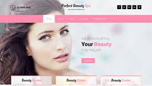 makeup artists websites makeup artist themes for makeup and style websites skt