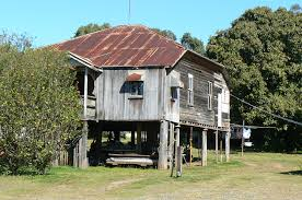 so much character in queensland houses even an old one like this