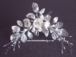 silver wedding anniversary cake 25th sugarflowers for on t u2026 flickr