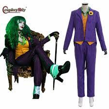 duck dynasty halloween costume online get cheap joker suit costume aliexpress com alibaba group