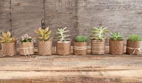 diy planters 15 diy planters tutorials