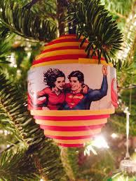 homemade superhero christmas tree ornaments straitened