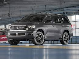 lexus kendall lease specials new 2018 toyota sequoia sr5 4d sport utility in miami t1552