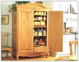 Kitchen Pantry Cabinet Plans Free Free Pantry Cabinet Woodworking Plans Www Allaboutyouth Net