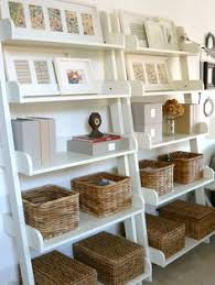 Leaning Shelves From Deger Cengiz by Love The Natural And Modern Combo What A Great Idea Ideas For