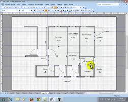 Visio Floor Plan by Planejamento De Layout Com Visio Youtube